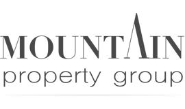 Mountain property group Logo G